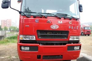 华菱之星准重卡 336马力 6X2 牵引车(HN4250B34B6M4)