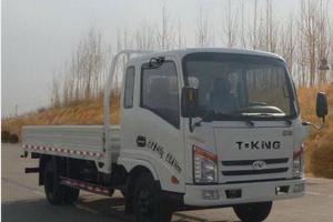 唐骏 82马力 4X2栏板载货车(五十铃动力)