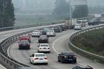 沈阳:沈海高速公路施工 三处收费站将封闭