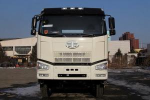 一汽解放 J6P重卡 370马力 6X4自卸车(CA3250P66K24L0T1E4)
