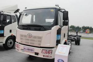 一汽解放 J6L中卡 220马力 6X2 栏板载货车(CA1190P62K1L7T3E4)