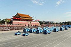 中国重汽—威武之师