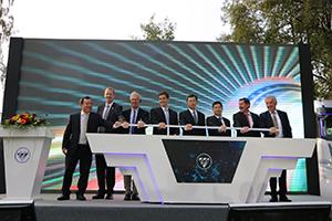 欧曼EST超级卡车全球上市