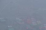 四川发布大雾橙色预警 多条高速公路关闭