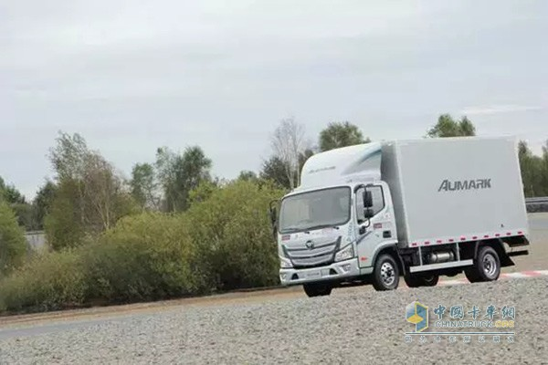 S3超级卡车