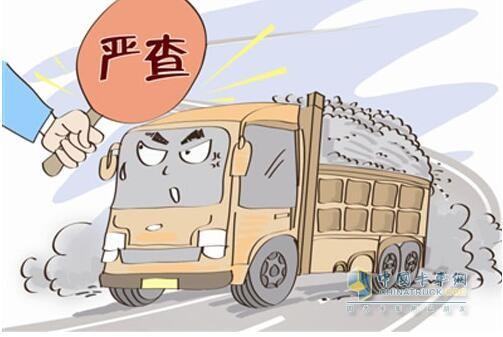 为什么会存在55吨和49吨之争   为减少道路交通安全事故的发生,保护人民群众生命和国家、集体、个人财产安全,交通运输部联合多部委于2004年共同发布《关于在全国开展车辆超限超载治理工作的实施方案》(交公路发[2004]219号),在全国开展了货运车辆超限超载集中治理工作,并逐步由集中专项治理阶段过渡到长效治理阶段。