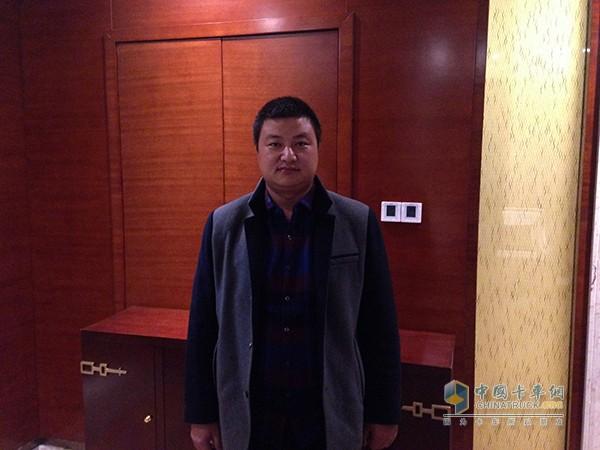 中国重汽斯太尔用户