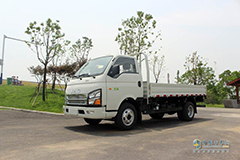 江淮康铃K5 120马力 4x2单排栏板轻卡(国V)