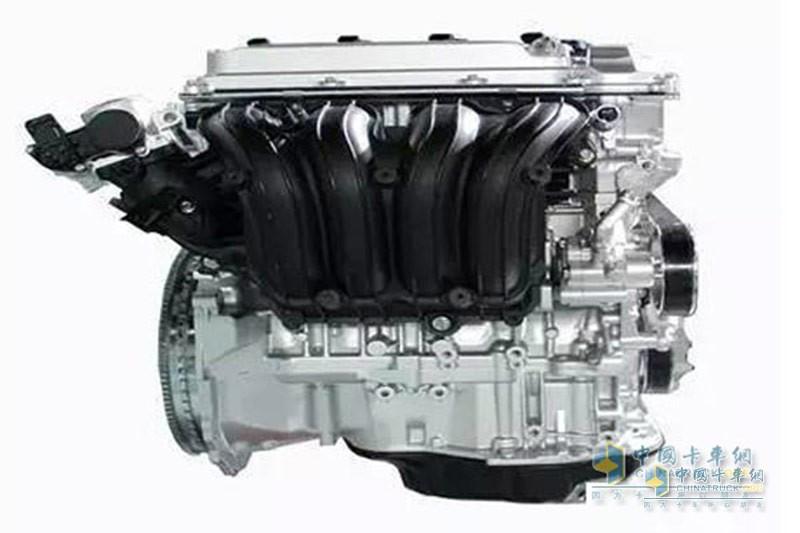 云内动力G24双燃料发动机