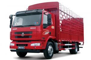 东风柳汽 乘龙M3 160马力 4X2载货车(1M3YJ16A57D3A)