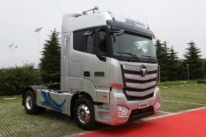 福田戴姆勒欧曼EST 460马力 4X2牵引车