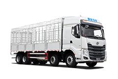 东风柳汽 乘龙H7 8x4载货车