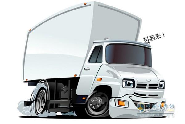卡车起步发抖原因详解_中国卡车网