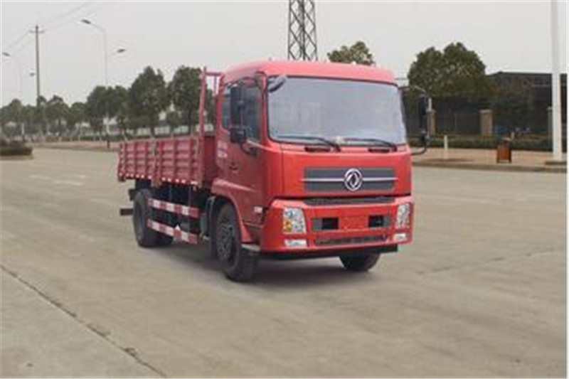 东风商用车 天锦 180马力 4×2 标顶排半6.2米载货车(DFL1160BX5)