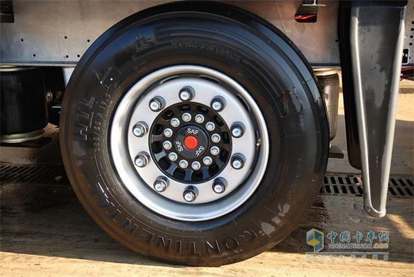 轮胎企业全线转型迫在眉睫