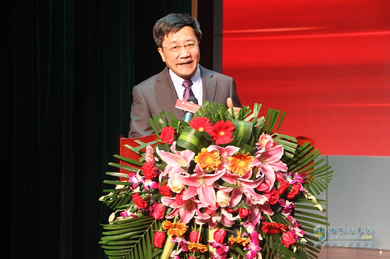 中国重汽商用车销售部2017年商务大会