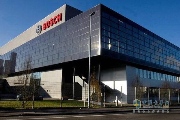 2016销售额达731欧元 互联战略让博世业绩持