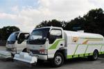 工信部发布《纯电动城市环卫车技术条件》的4项标准