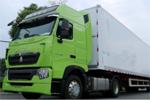 重汽T7H专业技师跟车来指导 驾驶油耗立减少