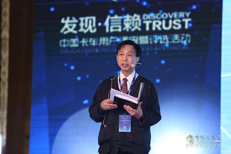 陈震:供给侧改革与物联网的崛起