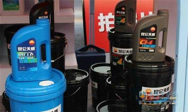 昆仑润滑油为消费者竖起安全盾牌