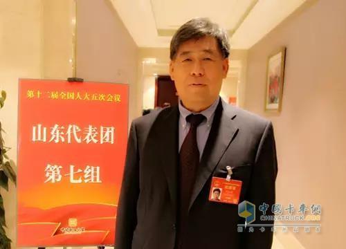 丁玉华:中国轮胎产品标准急需完善