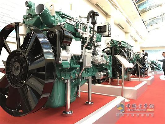 增幅12.5%!锡柴发动机3月出口破1800台