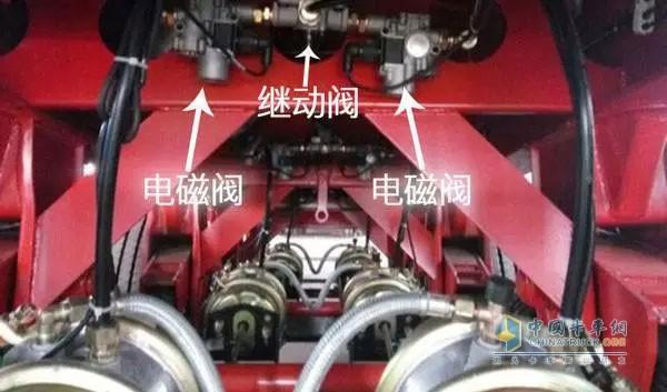 首先让我们来了解一下基础概念,许多人都不知道ABS后面的参数代表什么意思,以4S/2M为例,它的全称是4 Sensor/2Modulator valves,翻译过来就是四个车轮传感器和2个ABS电磁阀。