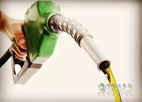 汽油清洁车身