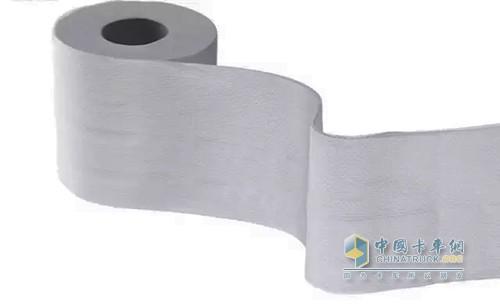 卫生纸卷能除潮
