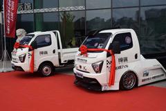 缔途牵手2017中国卡车公开赛