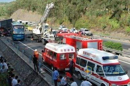 交通运输部:落实责任 迟报谎报漏报事故将追责