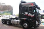 走进解放JH6领略卡车黑科技之高效运营术