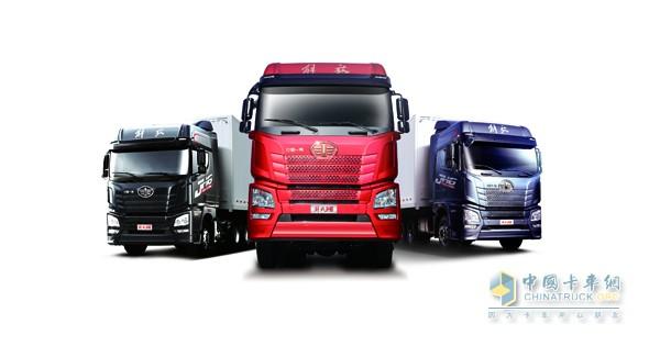 走进解放jh6领略黑科技之体系化节油_中国卡车网
