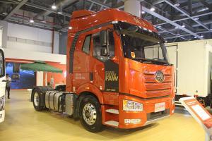 一汽解放 新J6P重卡 460马力 4X2牵引车(AMT)(CA4180P66K24E5)