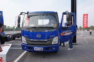 东风柳汽 乘龙L3 160马力 4X2载货车(LZ5090XXYL3AB)