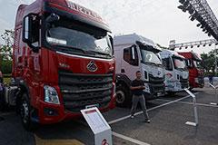 东风柳汽品牌日发布  乘龙L3全国上市