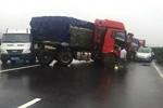 关于卡车司机雨天行驶技巧,你都掌握了么?