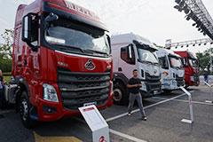 东风柳汽品牌日发布