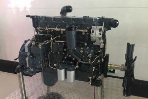 大柴 6DH 系列发动机