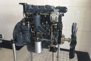 大柴 4DH 系列发动机
