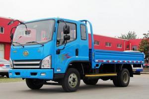 一汽解放青汽 虎VH轻卡 120马力 4X2载货车
