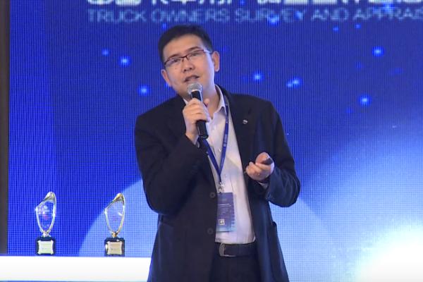 卢小东:甩挂运输的核心问题与核心需求