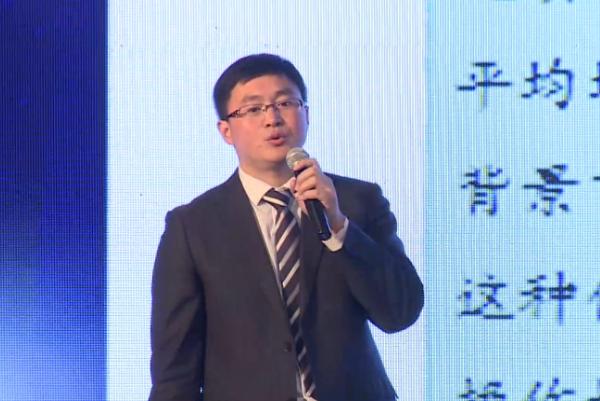 李涛:过渡期间汽车物流的变化与应对
