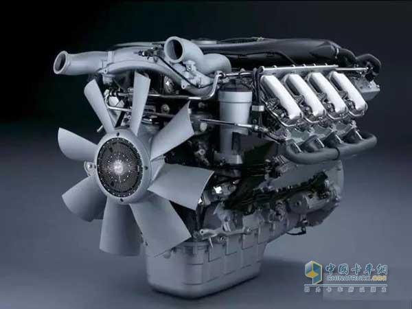 大马力发动机的油耗不一定比小马力发动机的高