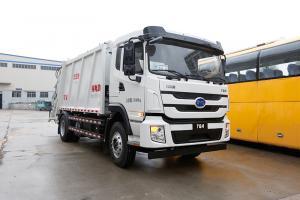 比亚迪 T8A 4×2 纯电动 垃圾车