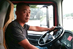 钟情西安康明斯 刘书强改变了两点间运输的平凡