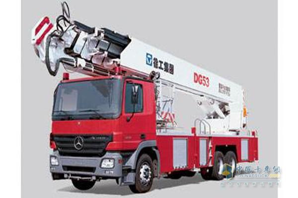 徐工DG53消防�