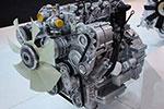 2017年7月汽车发动机(柴油机)生产企业产销情况