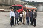 """杨济南:见6000驾驶员的""""总教头""""听冠军的职业规划"""